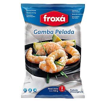 Froxa Gamba pequeña 100/200 750 750 g