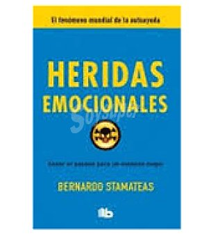 Heridas emocionales (stamateas Bernardo)