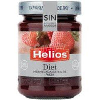HELIOS Mermelada Fresa Diet 160 gr