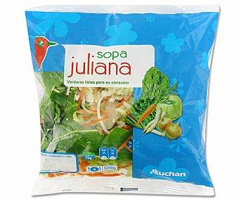 Auchan Sopa Juliana 300g