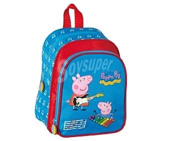 PEPPA PIG Mochila Inf. Peppa Pig