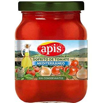 Apis Sofrito de tomate mediterráneo Frasco 300 g