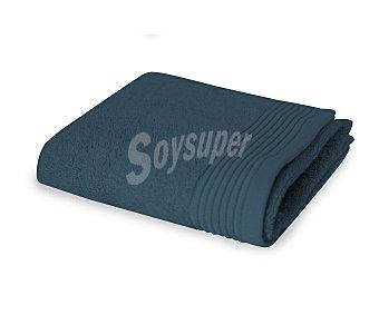 Actuel Toalla de tocador 100% algodón egipcio color azul, 630 gramos/m² por metro cuadrado 1 unidad