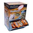 Snack para perros Tasty San Dimas Duo Bones 60 gr 60 gr TASTY