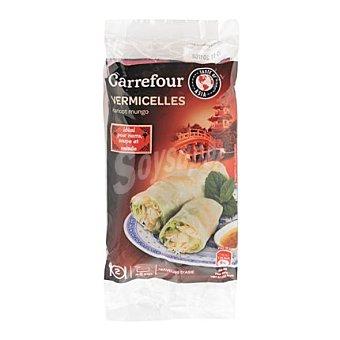 Carrefour Fideos de soja 100 g