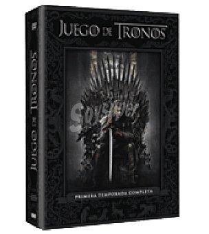 Juego de tronos t 1 (hbo) dvd