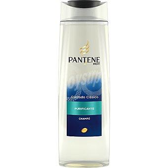 Pantene Pro-v Champú purificante cuidado clásico Frasco 500 ml