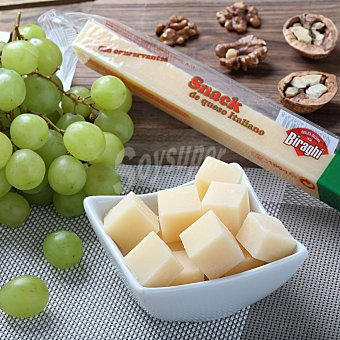 Biraghi Snack de queso Biraghi Envase de 100 g