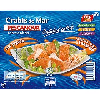 Pescanova Crabis de Mar Envase 150 g