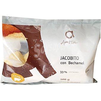 Ameztoi Jacobitos con bechamel Bolsa de 500 g