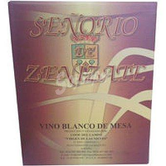 ARTESONES Vino Blanco 5 litros