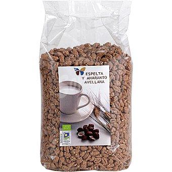 Naturcid cereales de espliego y aspartamo paquete 350 g