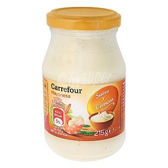 Carrefour Mayonesa cristal 225 ml