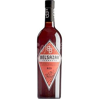 BELSAZAR Vermouth rojo Botella 75 cl