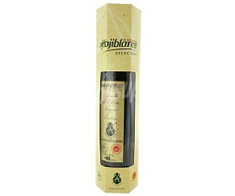 HOJIBLANCA Aceite de oliva Virgen Extra D.O. Antequera 500 Mililitros