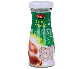 Ducros Chalote liofilizado 8 gramos