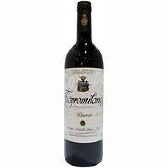 R. del Duero TORREMILANOS Vino Tinto Gran Reserva Botella 75 cl