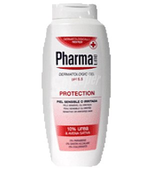 Pharmaline Gel dermatologico protection Envase de 750 ml