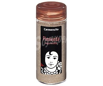 Carmencita Pimienta negra molida 225 g