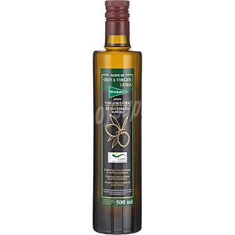 El Corte Inglés Aceite de oliva virgen extra ecológico botella 500 ml 500 ml