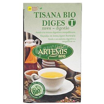 Artemis Bio Tisana bio diges artemis 20 ud