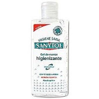 Sanytol Gel de manos sin aclarado Bote 75 ml