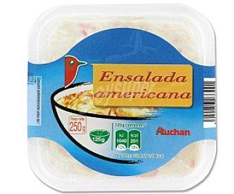 Auchan Ensalada Americana 250 Gramos