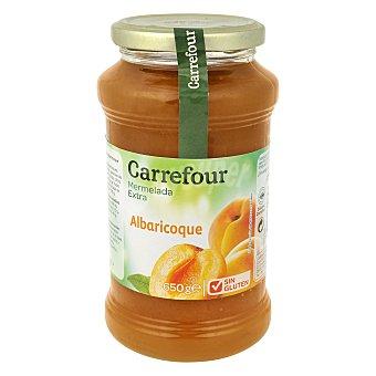 Carrefour Mermelada extra de albaricoque 650 g