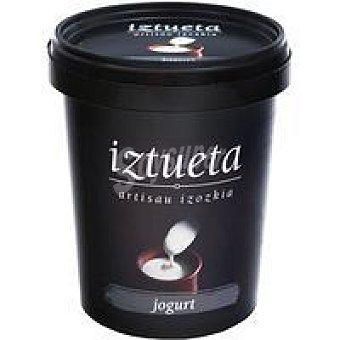 Iztueta Helado de yogur Tarrina 500 g