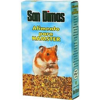 San Dimas Alimento para hámster Paquete 475 g