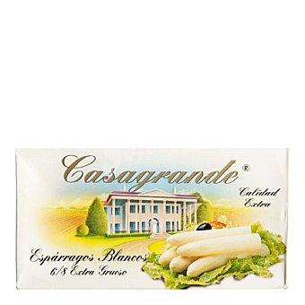 Casagrande Espárragos blancos muy gruesos 6/9 1 kg