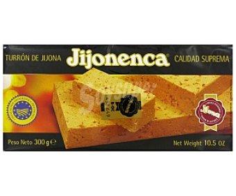 JIJONENCA Turrón blando de Jijona 300g