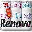 Papel higiénico Desing Enjoy paquete 9 rollos Renova