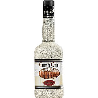 PANIZO crema de orujo botella 70 cl