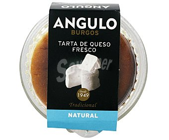 Angulo Tarta Queso Natural 1,5kg