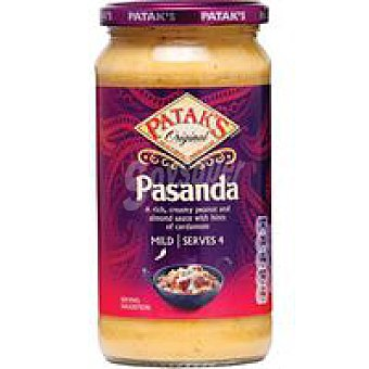 Patak's Salsa Pasanda Frasco 450 g