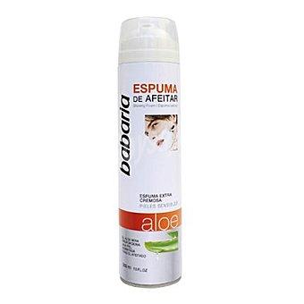 Babaria Espuma de afeitar 300 ml
