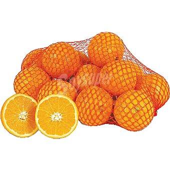 COME Y CALLA Naranjas de zumo Bolsa 4 kg
