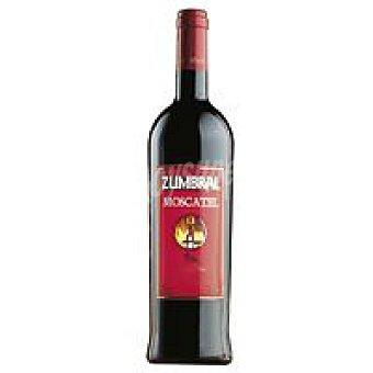 ZUMBRAL Vino de Málaga Botella 75 cl