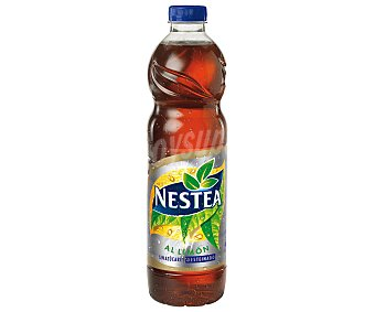 Nestea Té al limón sin teína sin azúcar Botella 1,5 litros