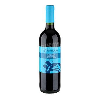 Peñarrubia Vino D.O. Jumilla tinto crianza - Exclusivo Carrefour 75 cl