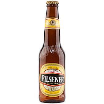 Pilsener Cerveza Botellín 30 cl