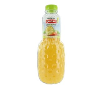 Granini Néctar limón-naranja Fresh Mix 1 Litro