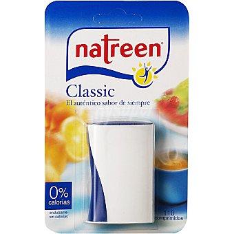 Natreen Edulcorante en comprimidos 110 unid