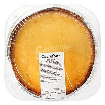 Carrefour Tarta de flan horneada 1 ud