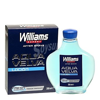 Williams After shave loción 200 ml