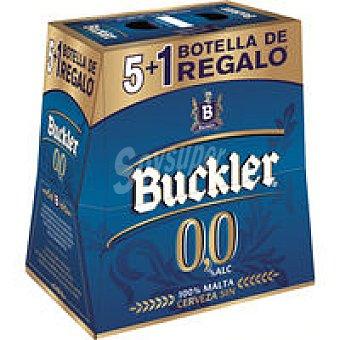 Buckler Cerveza 0 25cl