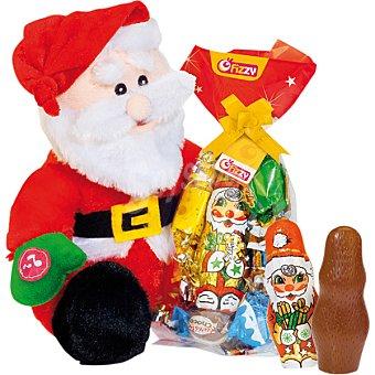 FIZZY Santa Musical 1 unidad