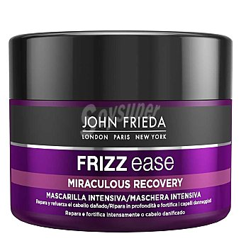 John Frieda Mascarilla intensiva antiencrespamiento 150 ml