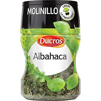 Ducros Molinillo de albahaca Frasco 6 g